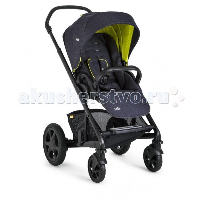 Детские коляски , Прогулочные коляски Joie Chrome DLX арт: 97026 -  Прогулочные коляски