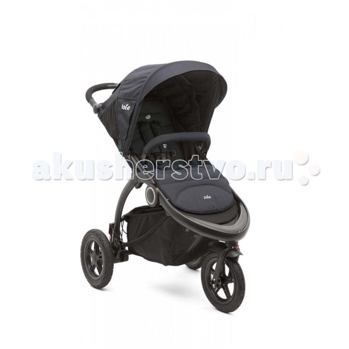 Детские коляски , Прогулочные коляски Joie Crosster арт: 453079 -  Прогулочные коляски