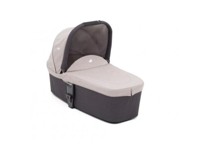 Люлька Joie для новорожденного к коляске Chrome DLX Carry Cot  (2988)