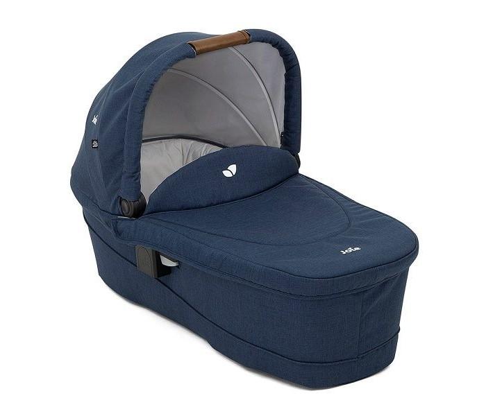 Люлька Joie для новорожденного к коляске Ramble XL Carry cot