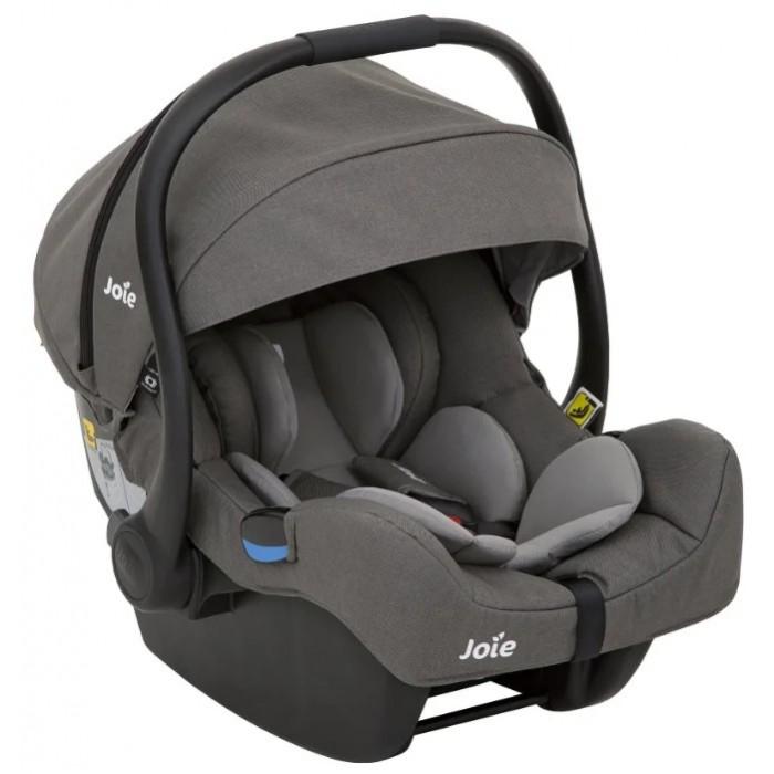Купить Группа 0-0+ (от 0 до 13 кг), Автокресло Joie I-Gemm I-Size Safe