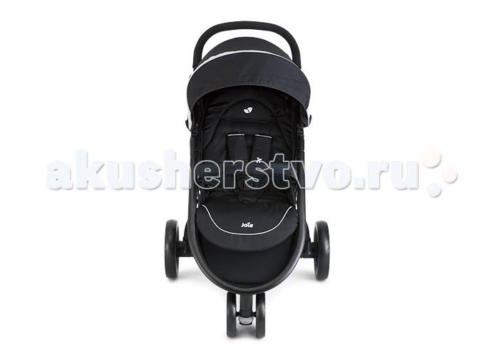 Прогулочная коляска Joie Litetrax 3Litetrax 3Прогулочная коляска Joie Litetrax 3 с отличной проходимостью.  Особенности: Группа: от рождения до 3х лет (до 15 кг).  Складывается одним движением руки.  Компактна в сложенном состоянии.  Спинка откидывается в нескольких положениях.  Амортизация на всех колёсах.  Вентилируемое окно на капоре.  Большая и легкодоступная корзина.  Съёмный бампер для защиты ребёнка.  Мягкая накладка на бампере.  Подножка регулируется в 3-х положениях.  Сдвоенные передние колёса с возможностью блокировки.  5-ти точечный ремень безопасности регулируется по высоте в 3-х положениях. Ножной тормоз защитит Вашу обувь от потёртостей.  В комплекте дождевик.   Совместима с автокреслом Gemm без приобретения дополнительных адапторов.<br>