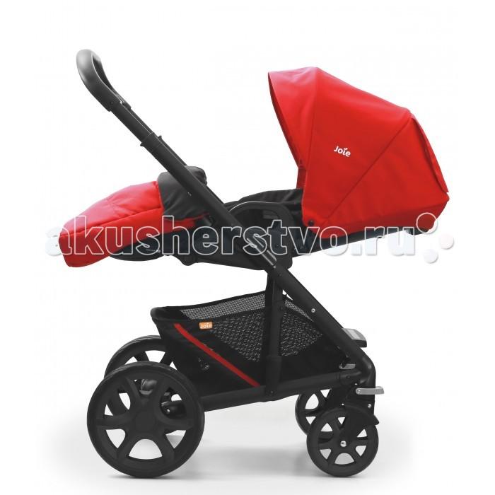 Детская одежда , Демисезонные конверты Joie Муфта для ножек к коляске Chrome DLX Footmuf арт: 250534 -  Демисезонные конверты
