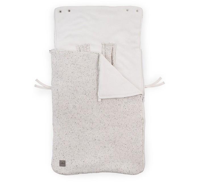 Jollein Демисезонный конверт Confetti knit