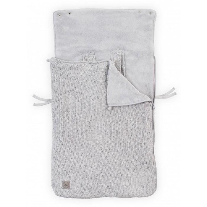 Детская одежда , Демисезонные конверты Jollein Confetti knit арт: 466406 -  Демисезонные конверты