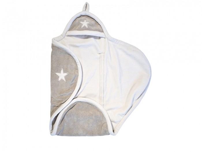 Демисезонные конверты Jollein Флисовое одеяло 100x105 см спальные конверты jollein со съемными рукавами 110 см тог 1 7