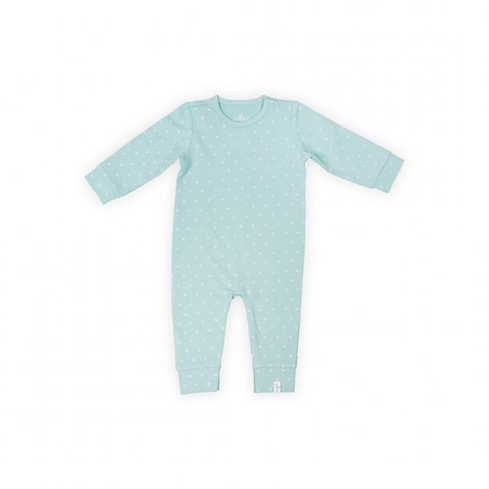 Детская одежда , Комбинезоны и полукомбинезоны Jollein Комбинезон Soft арт: 539906 -  Комбинезоны и полукомбинезоны