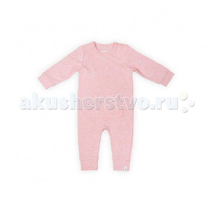Детская одежда , Комбинезоны и полукомбинезоны Jollein Комбинезон Speckled арт: 539931 -  Комбинезоны и полукомбинезоны