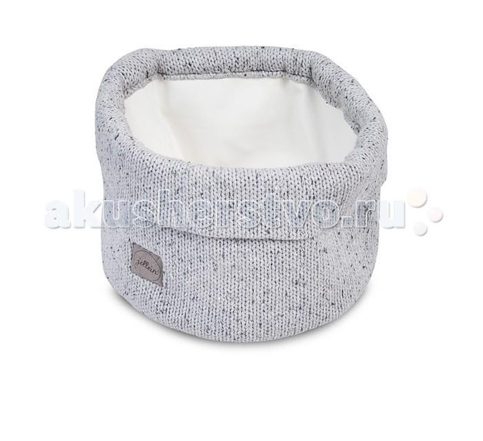 Jollein Корзина Confetti knit