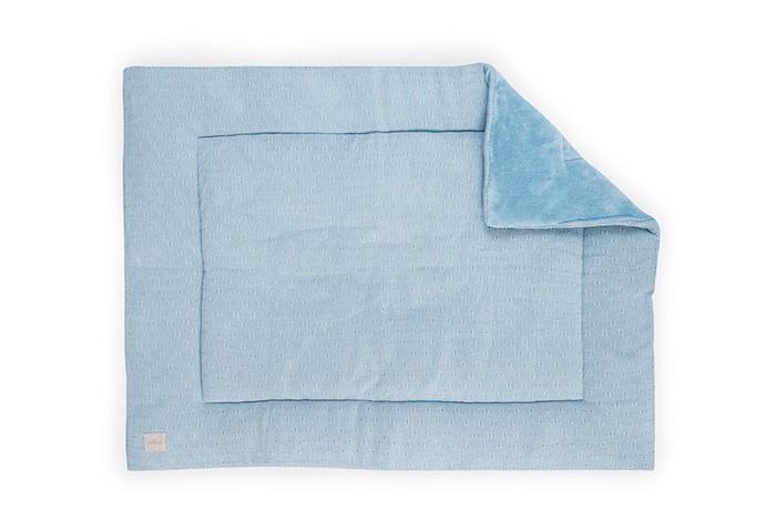 Аксессуары для мебели Jollein Коврик-матрас Soft knit