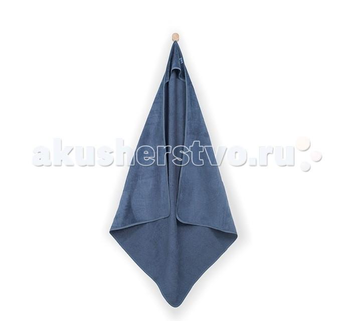 Полотенца Jollein Полотенце с капюшоном 100х100 полотенца cuddledry накидка с капюшоном для малышей горошек