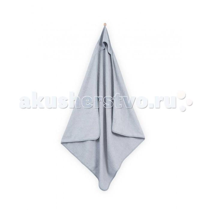 Полотенца Jollein Полотенце с капюшоном 100х100 мочалки jollein салфетки для купания 2 шт