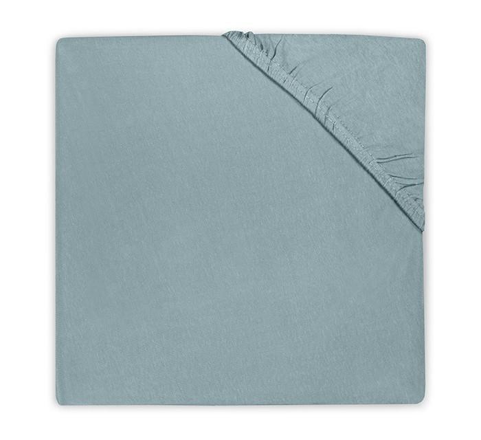 Простыни Jollein Простыня на резинке 60х120 см бязь простыни daisy простыня на резинке мультяшки 60х120