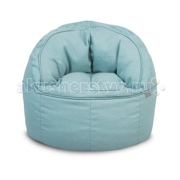 Мягкие кресла Jollein Пуф 028-576 мягкие кресла jollein пуф stonewashed