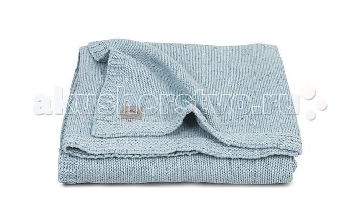 Плед Jollein Вязаный Confetti knit 75x100 см