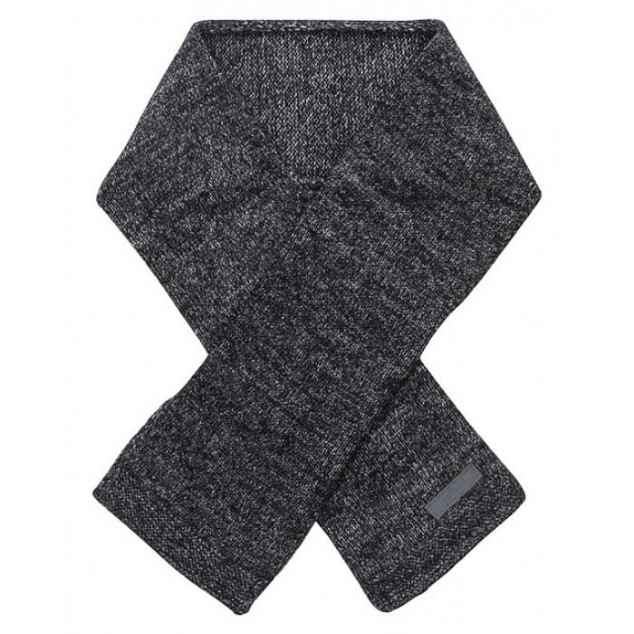 Варежки, перчатки и шарфы Jollein Вязаный шарф Natural knit 90 см вязаный плед с мехом 100х150 см jollein stonewashed knit navy