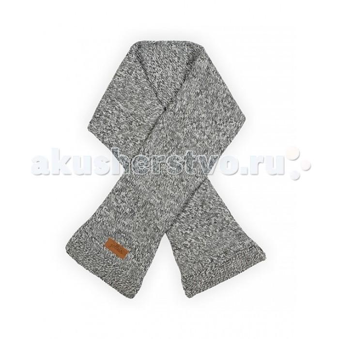 Варежки, перчатки и шарфы Jollein Вязаный шарф Stonewashed knit мягкие кресла jollein пуф stonewashed