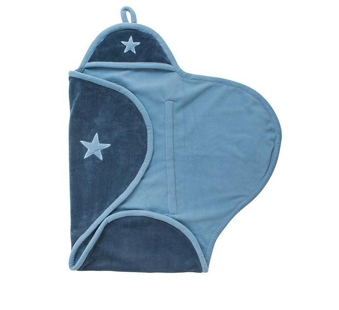 Детская одежда , Демисезонные конверты Jollein Флисовое одеяло арт: 267813 -  Демисезонные конверты