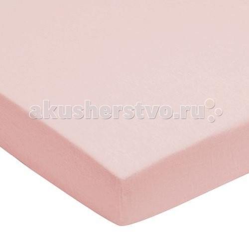 Простыни Jollein Махровая простынь на резинке Terry Cloth 60х120 см