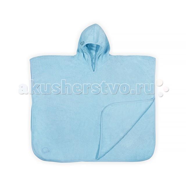 Полотенца Jollein Полотенце-пончо 60х70 см полотенца kipkep полотенце пончо page 2
