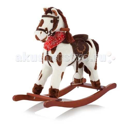 Качалка Jolly Ride Лошадка