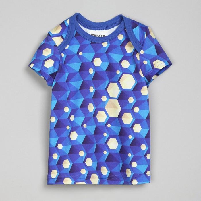 Футболки и топы Ёмаё Футболка для мальчика Космос 27-243 серая футболка для мальчика миньона 38