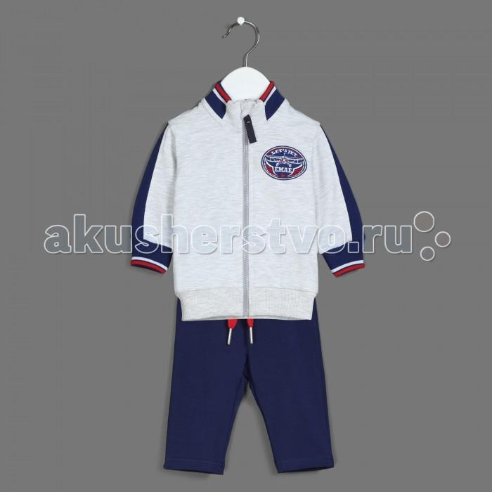 Детская одежда , Комплекты детской одежды Ёмаё Комплект JET мальчики 29-510 арт: 542001 -  Комплекты детской одежды