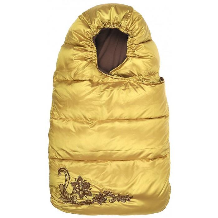 Детская одежда , Утепленные комбинезоны и комплекты Ёмаё Конверт-кокон 68-112 арт: 408179 -  Утепленные комбинезоны и комплекты