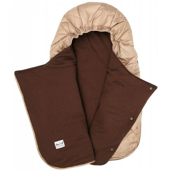 Детская одежда , Демисезонные конверты Ёмаё утепленный для мальчика 48-108 арт: 408254 -  Демисезонные конверты
