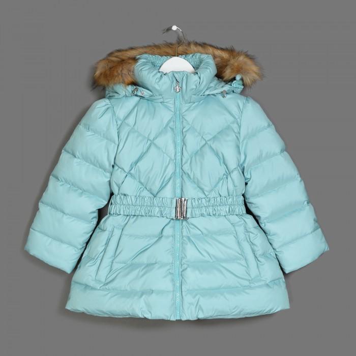 Детская одежда , Куртки, пальто, пуховики Ёмаё Куртка для девочки 39-123 арт: 408209 -  Куртки, пальто, пуховики