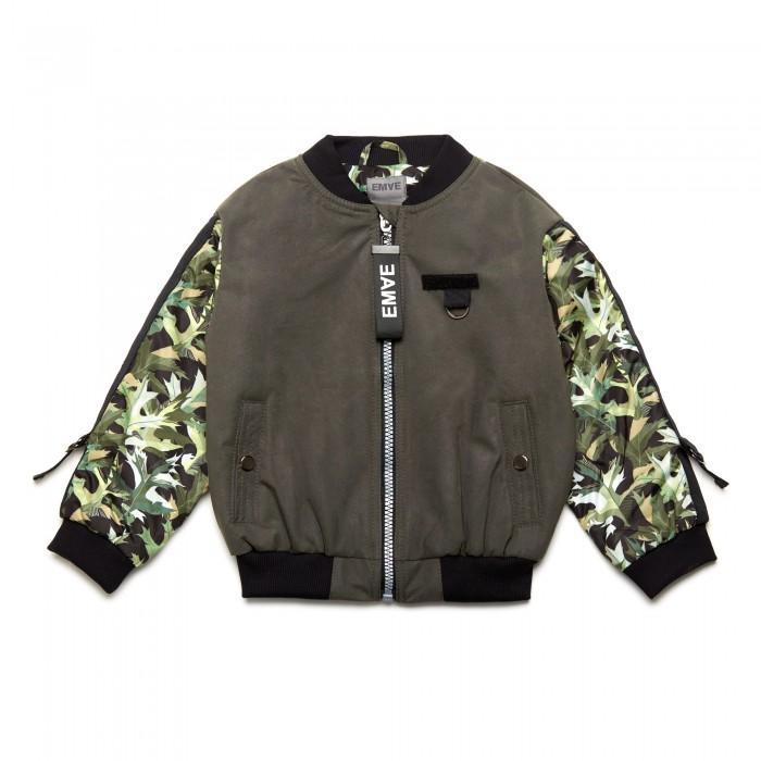 Верхняя одежда Ёмаё Куртка для мальчика 2-7 Форест 39-905