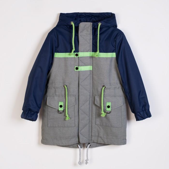 Верхняя одежда Ёмаё Куртка для мальчика 2-7 Workout 39-163