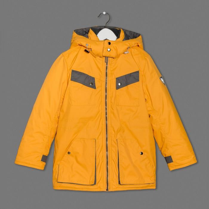 Детская одежда , Куртки, пальто, пуховики Ёмаё Куртка для мальчика 39-125 арт: 408219 -  Куртки, пальто, пуховики
