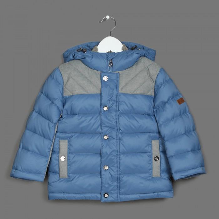Детская одежда , Куртки, пальто, пуховики Ёмаё Куртка для мальчика 39-145 арт: 408289 -  Куртки, пальто, пуховики