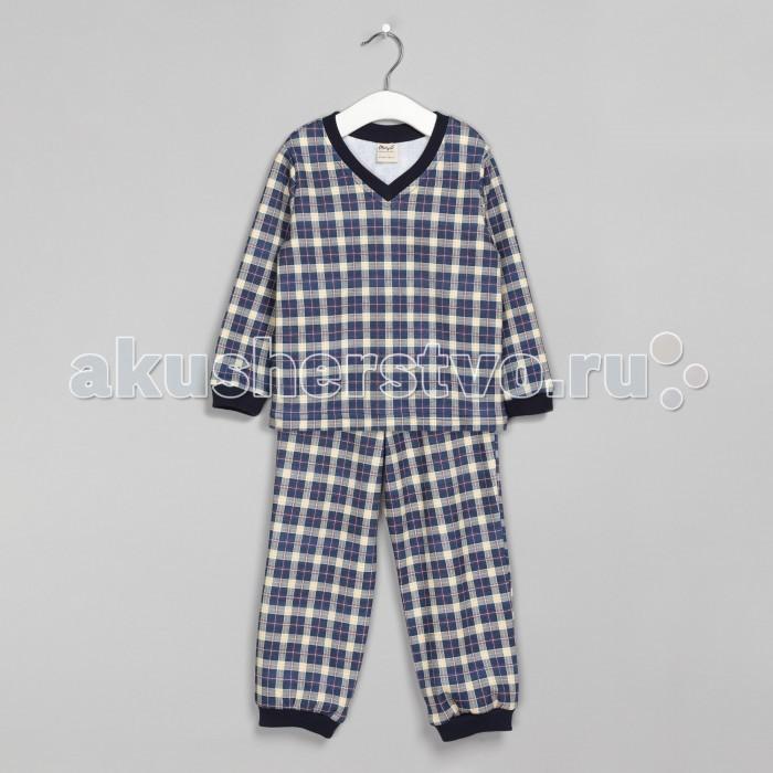 Детская одежда , Пижамы и ночные сорочки Ёмаё Пижама для мальчика 18-211 арт: 542136 -  Пижамы и ночные сорочки