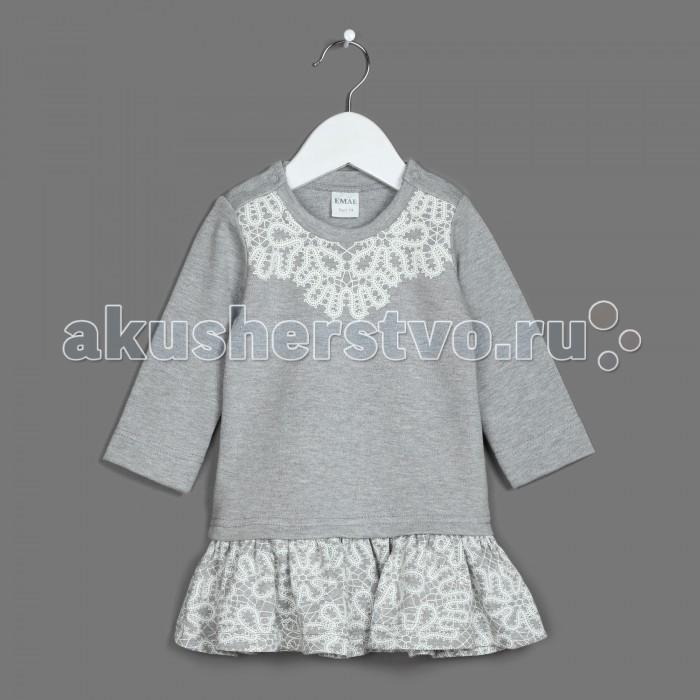 Детская одежда , Детские платья и сарафаны Ёмаё Платье 12-205 арт: 408464 -  Детские платья и сарафаны