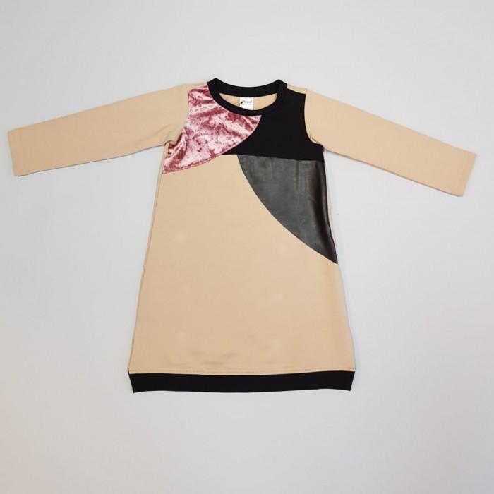 платья и сарафаны ёмаё платье для девочки стильняшки 12 301 Платья и сарафаны Ёмаё Платье для девочки Стильняшки