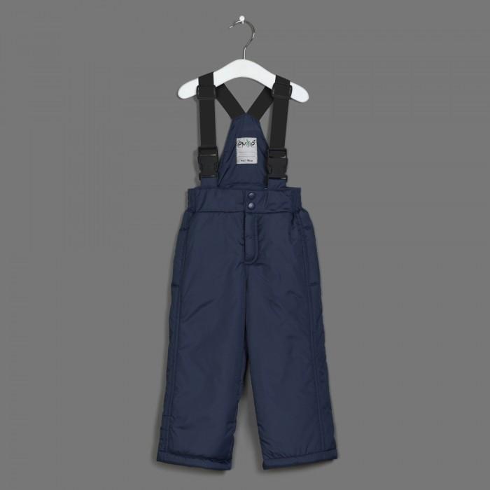 Детская одежда , Утепленные комбинезоны и комплекты Ёмаё Полукомбинезон утепленный для мальчика 47-120 арт: 408239 -  Утепленные комбинезоны и комплекты