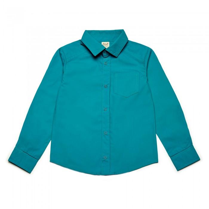 Рубашки Ёмаё Сорочка для мальчика 40-910