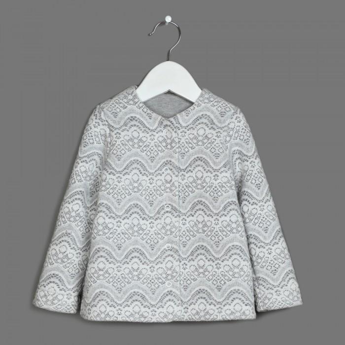 Детская одежда , Пиджаки, жакеты, жилетки Ёмаё Жакет для девочки 25-234 арт: 408369 -  Пиджаки, жакеты, жилетки
