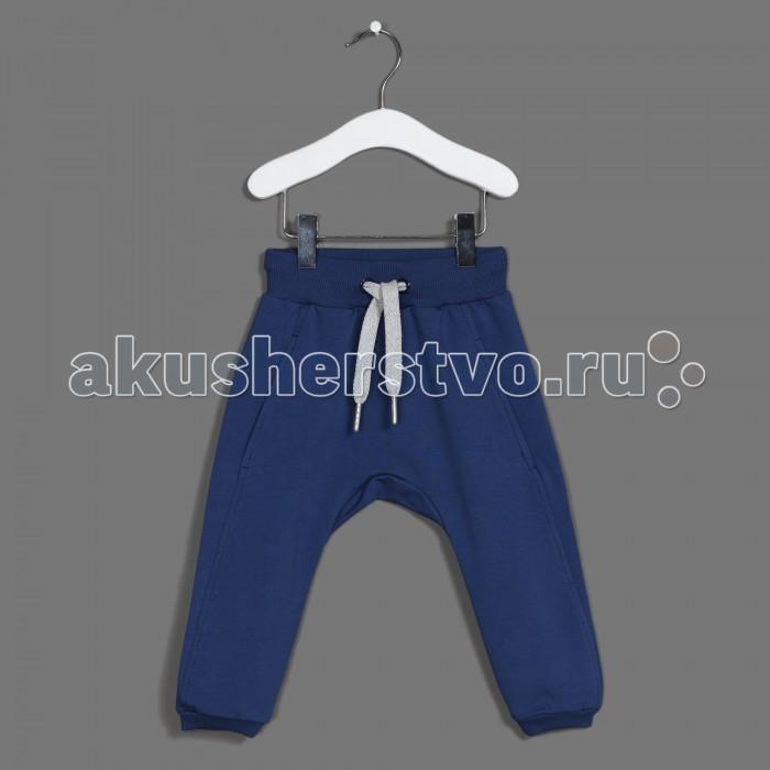 Брюки, джинсы и штанишки Ёмаё Брюки JET мальчики 15-313