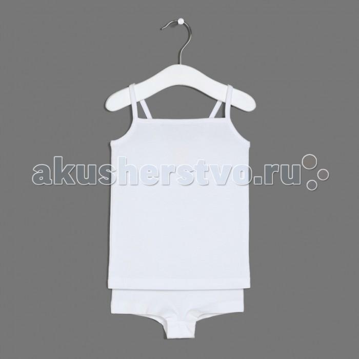 Детское белье Ёмаё Комплект из майки и шорт 33-102