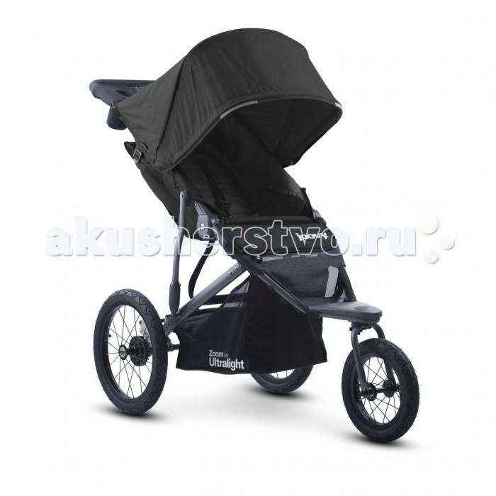 Детские коляски , Прогулочные коляски Joovy Zoom 360 Ultralight арт: 377369 -  Прогулочные коляски
