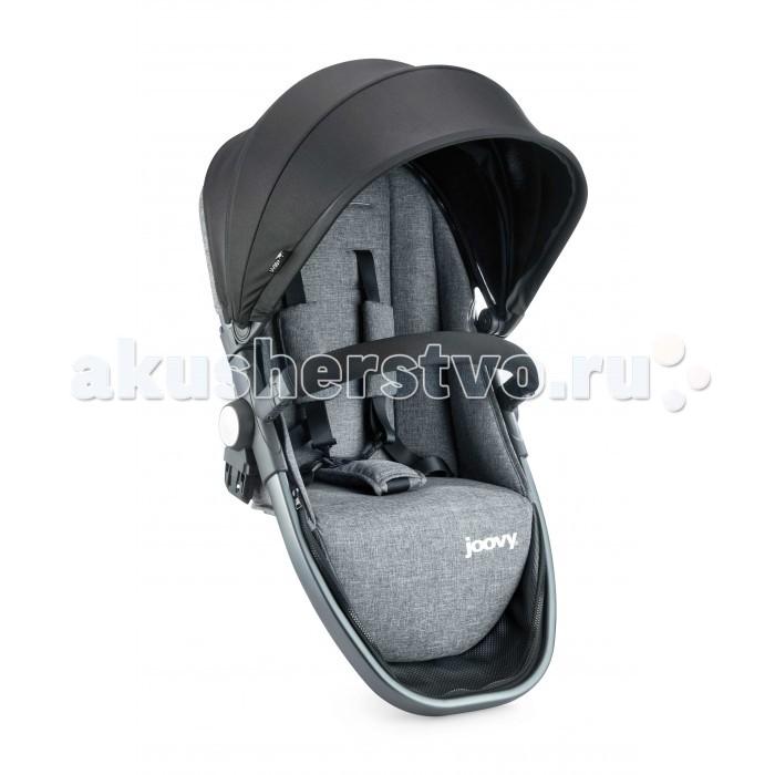 Детские коляски , Прогулочные блоки Joovy Второе сиденье Joovy Qool арт: 575641 -  Прогулочные блоки