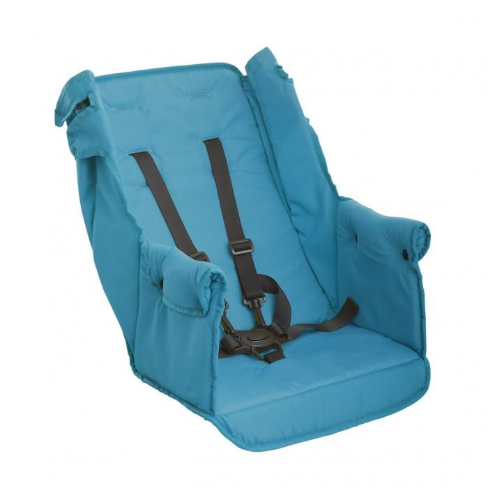 Прогулочный блок Joovy Второе сидение Caboose Too Seat