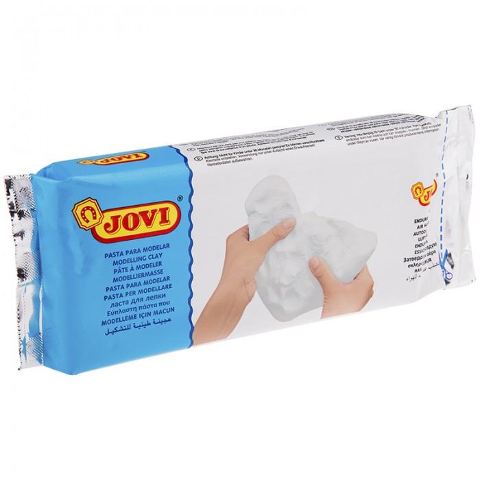 Всё для лепки Jovi Паста для моделирования отвердевающая 1000 г всё для лепки jovi паста для моделирования отвердевающая 500 г