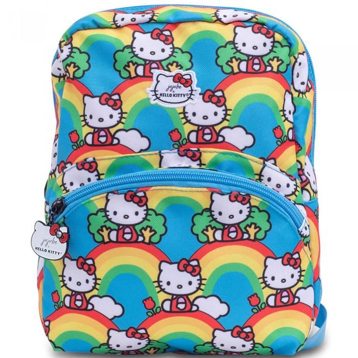 Сумки для детей Ju-Ju-Be Детский рюкзак Petite Backpack Hello kitty
