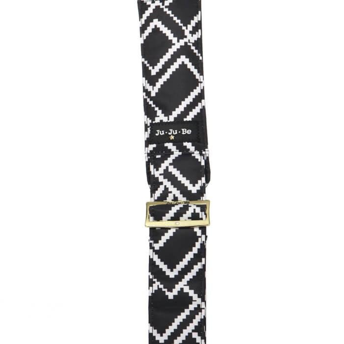 цена на Сумки для мамы Ju-Ju-Be Дополнительный ремень для сумки Messenger Strap Legacy