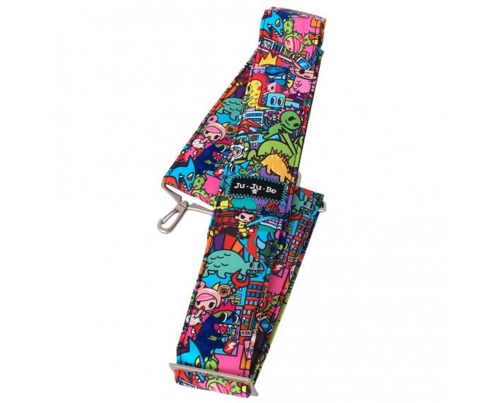 Купить Сумки для мамы, Ju-Ju-Be Дополнительный ремень для сумки Messenger Strap Tokidoki