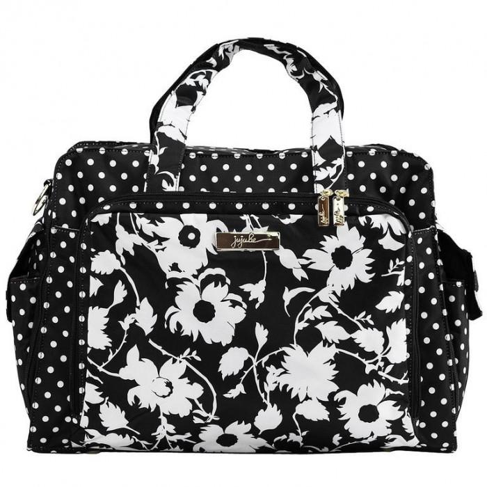 Сумки для мамы Ju-Ju-Be Дорожная сумка Be Prepared Legacy ju ju be дорожная сумка для мамы be prepared black petals